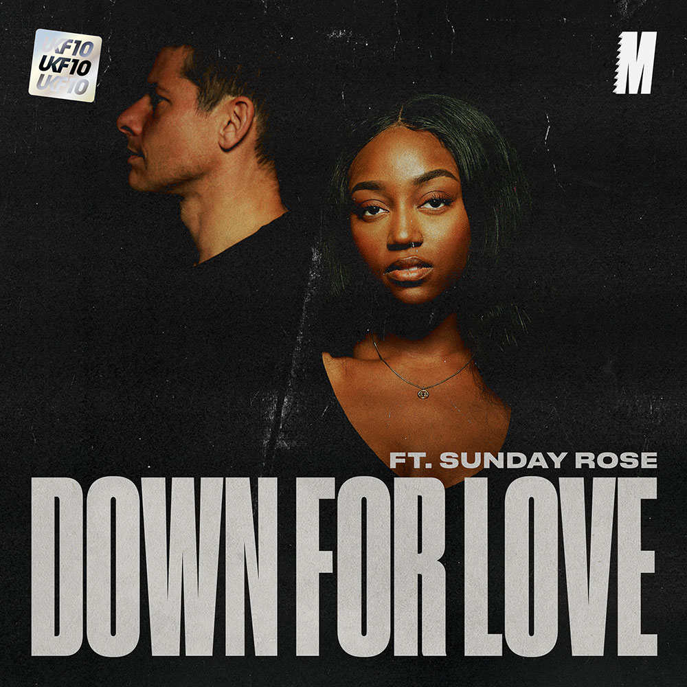 Down-For-Love